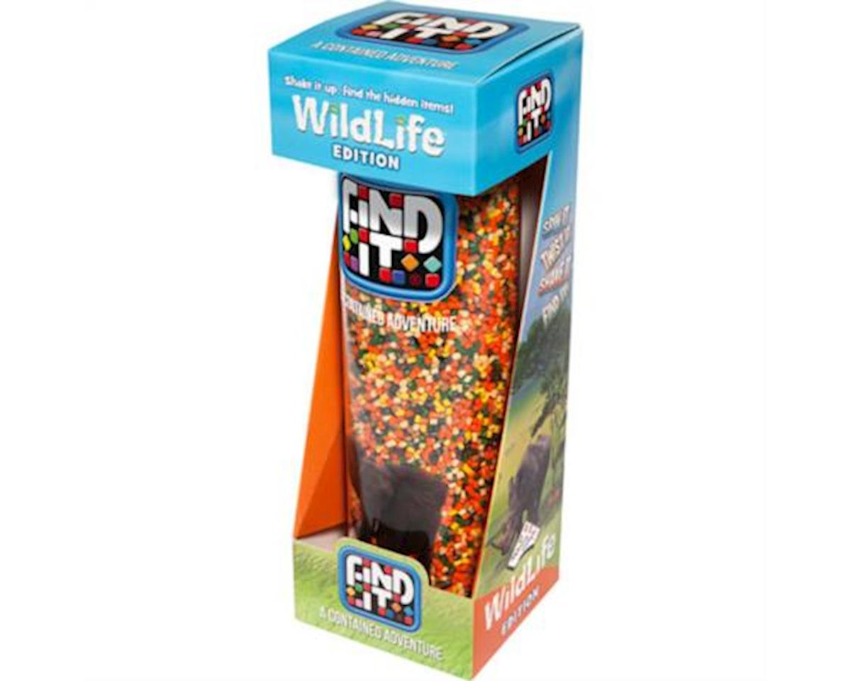 Findit Games Find it Games - Wildlife - The Original Hidden Object Search Adventure