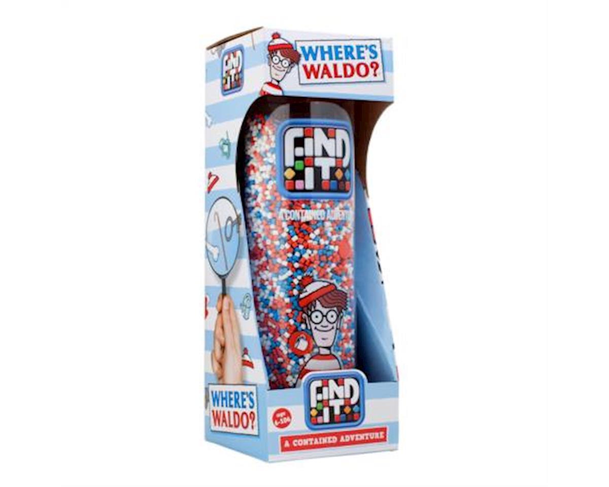 Findit Games Find It Games Where S Waldo The Original Hidden