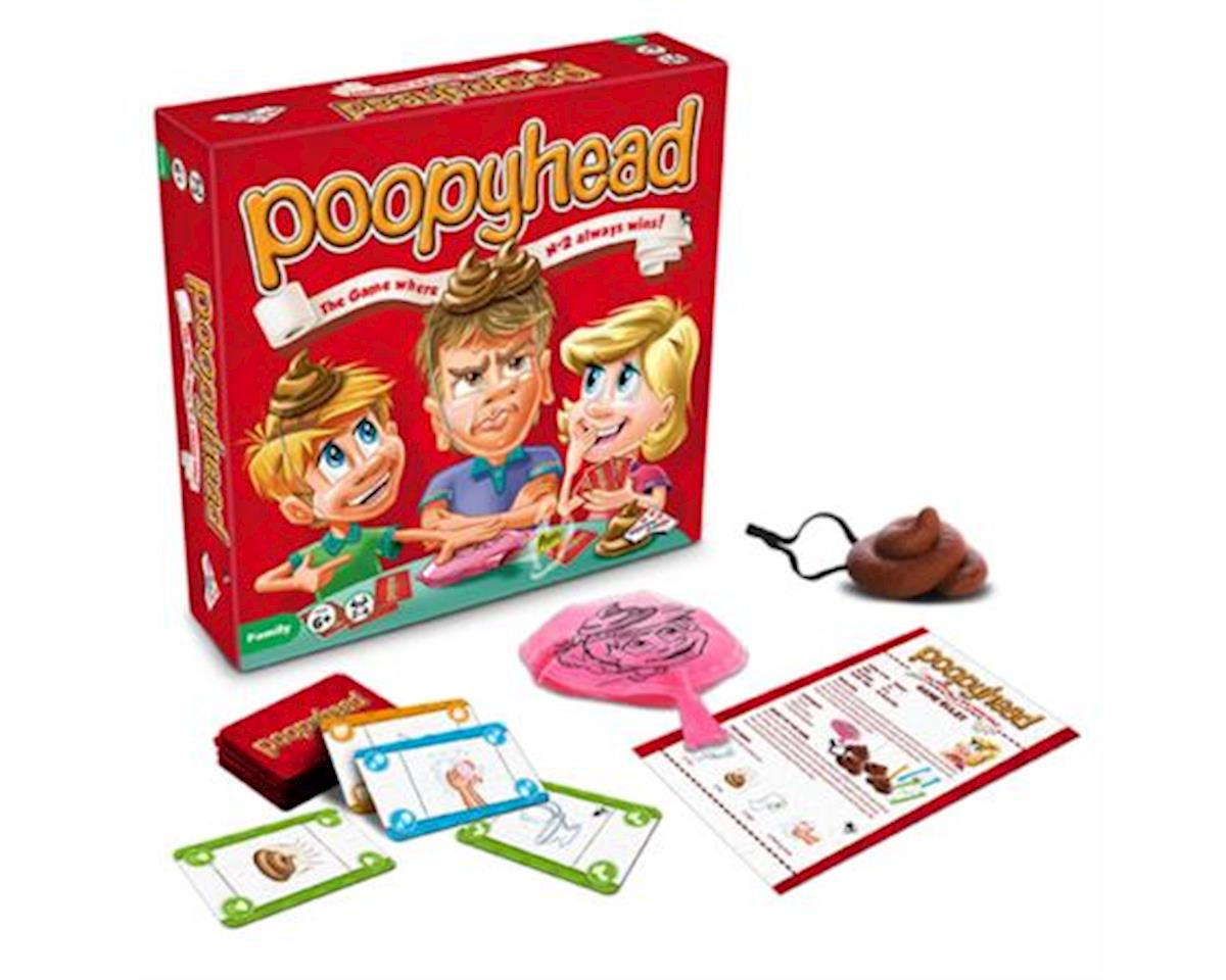 Findit Games Poopyhead Game