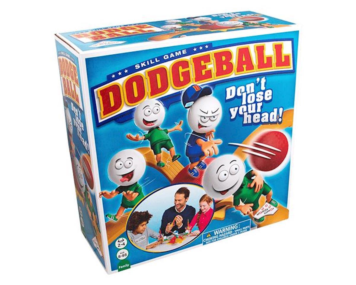 Findit Games Dodgeball