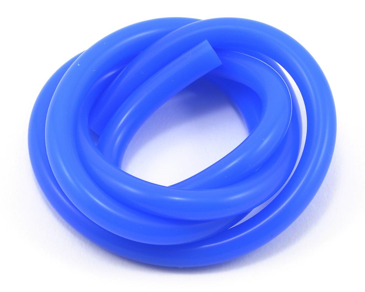 Fioroni 2.4x6.2mm Premium Silicone Fuel Line (Solid Blue) (61cm)