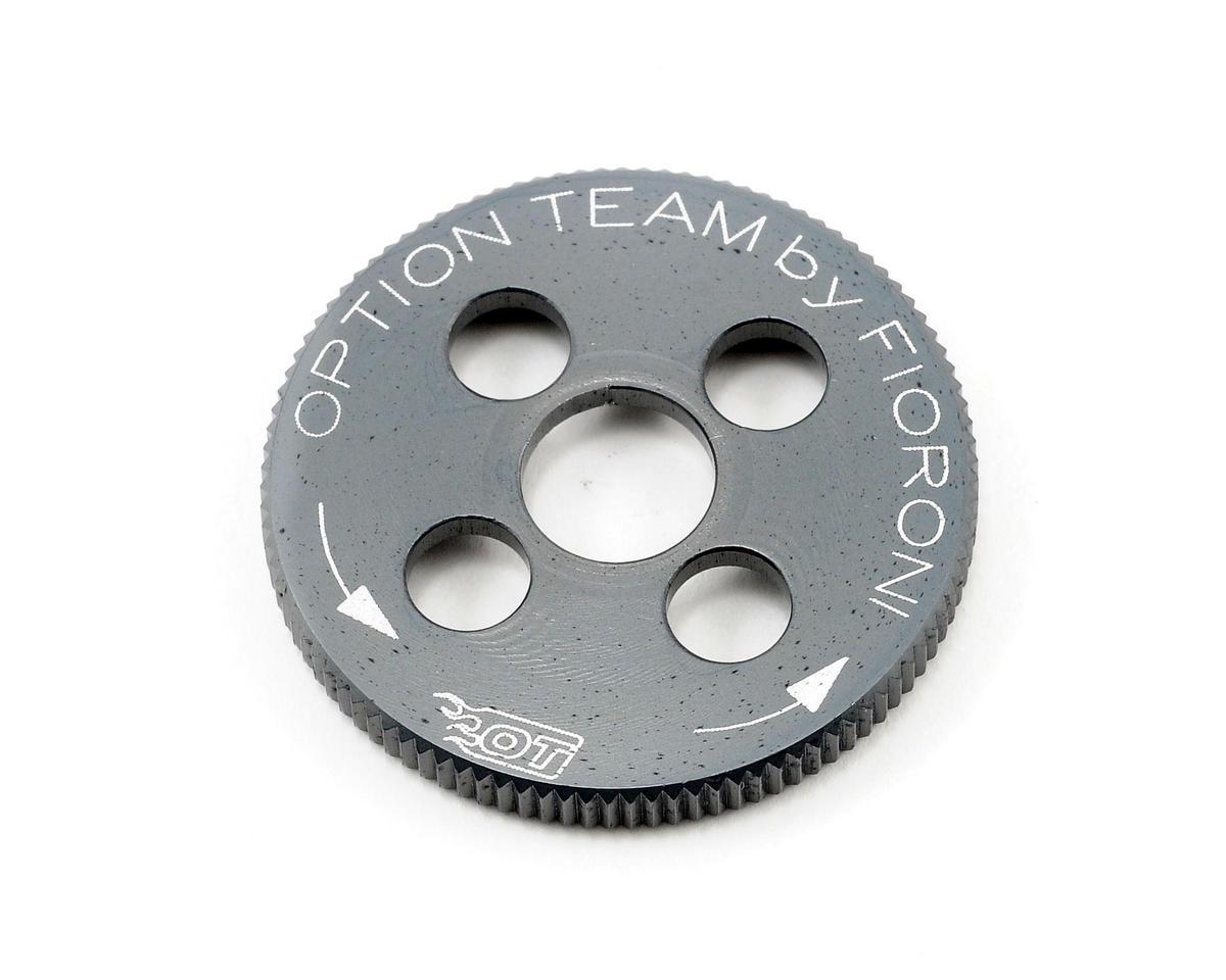 Fioroni Quattro Clutch Adjustment Tool