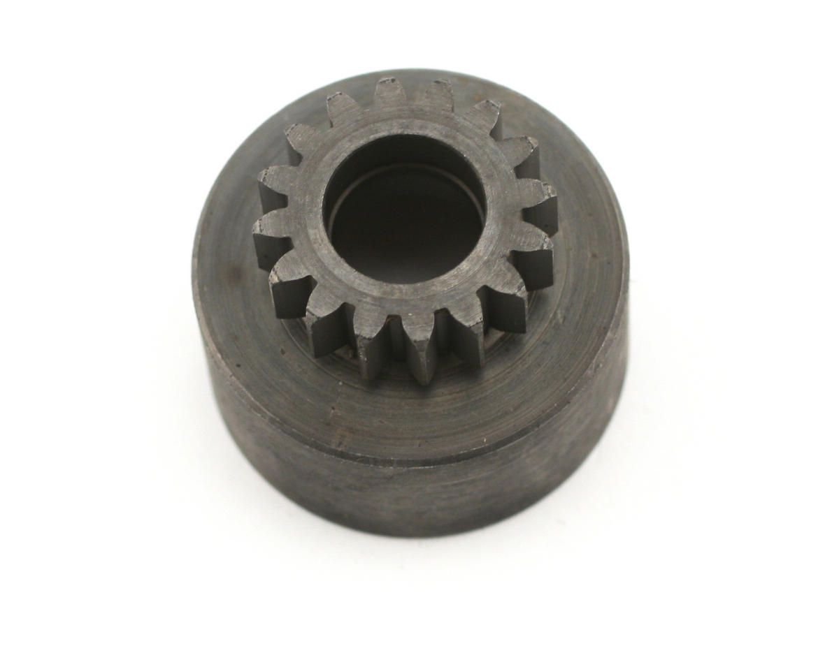Fioroni Steel Clutch Bell 16T w/o Bearings