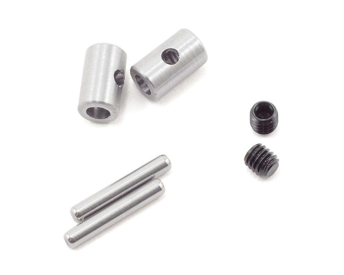 """Fioroni """"LIC"""" Lightweight CVD Coupling Rebuild Kit"""