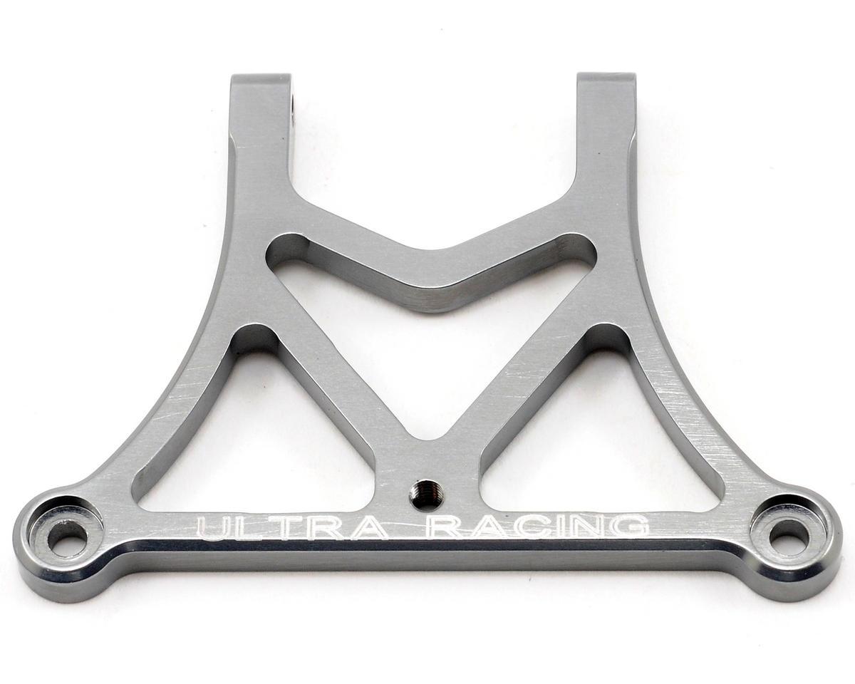 Fioroni Durango DNX408 Ergal Steering Upper Plate