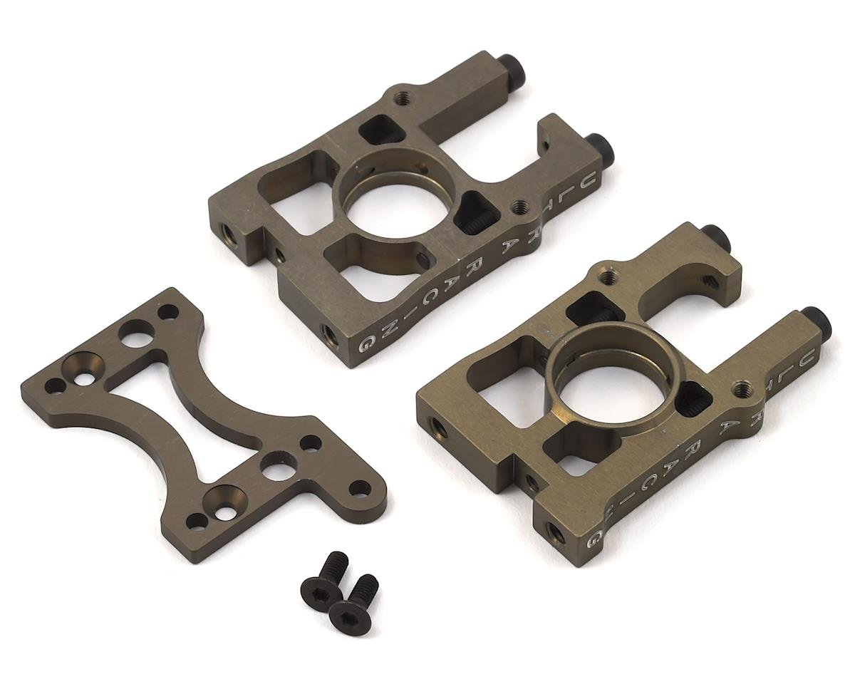 Fioroni Kyosho MP9 Decomposable Center Differential Mount