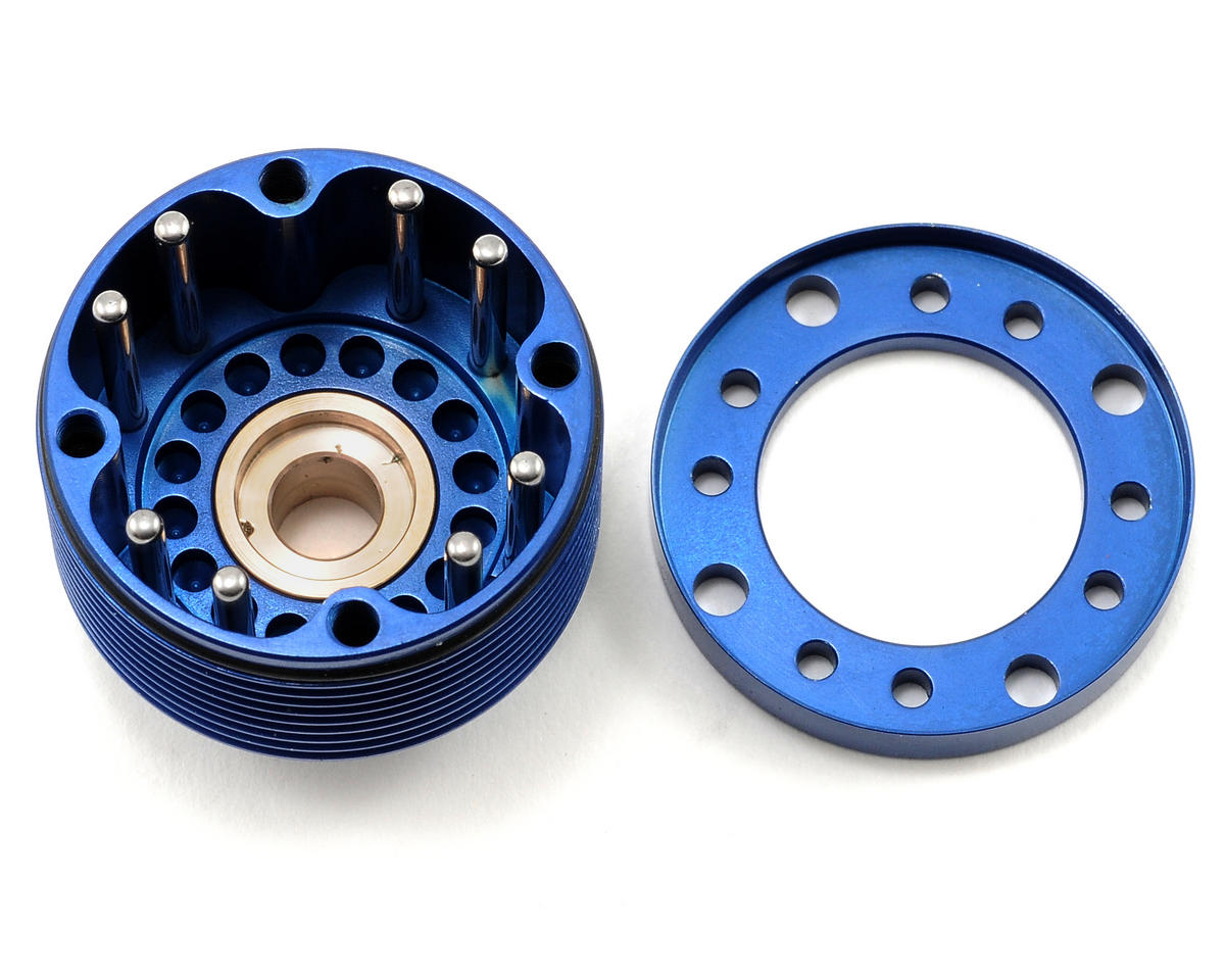 Fioroni Kyosho MP9 Lightweight Center Differential Case