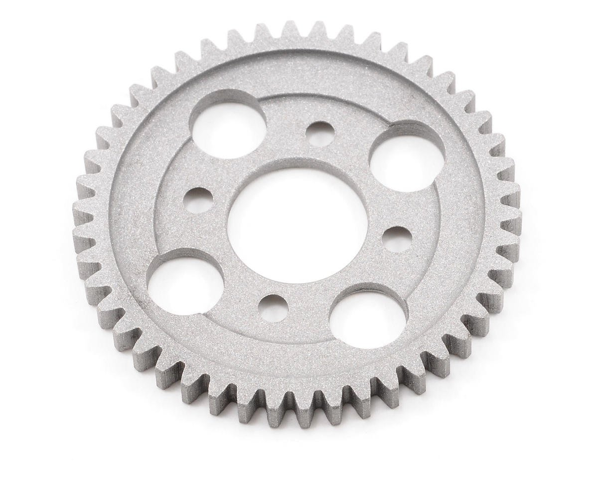 Fioroni Tractive IV 46T Spur Gear (Xray/Mugen/Kyosho/HB)