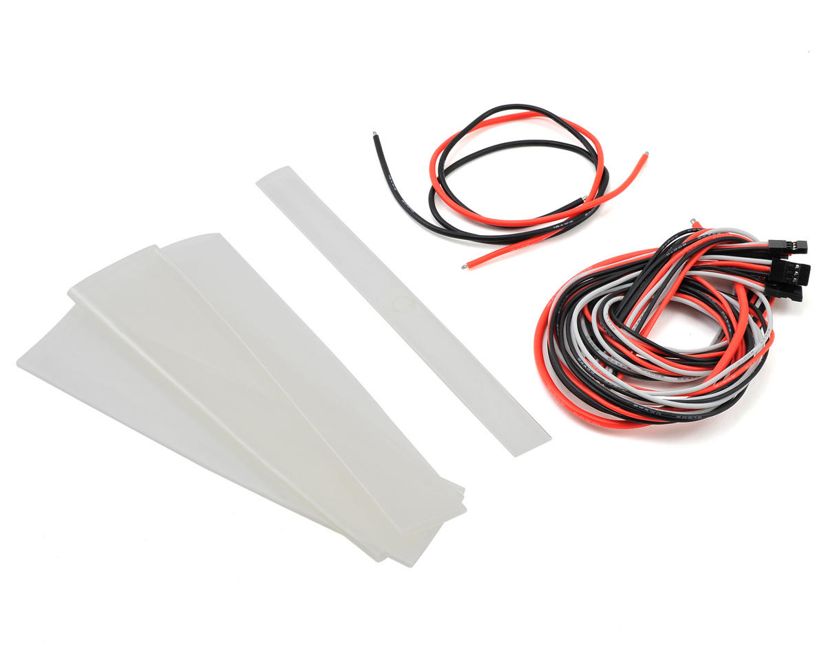 Kiss Cable Set for ESC by Flyduino