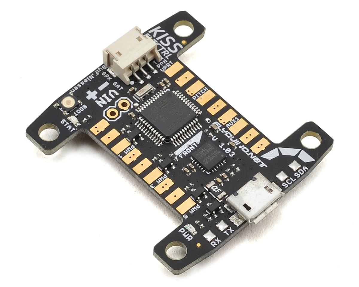 KISS 32bit Flight Controller (V1.03) by Flyduino