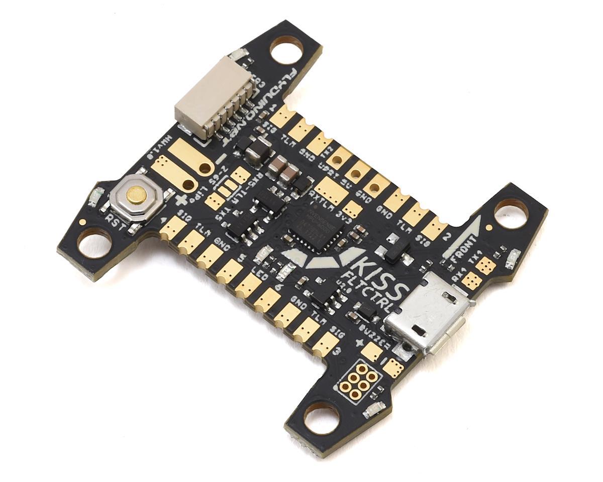 Kiss V2 32 Bit Flight Controller by Flyduino