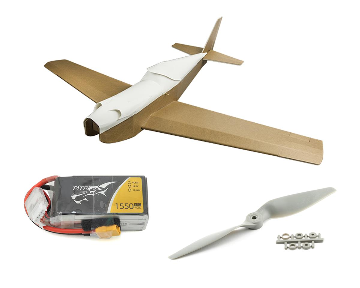 Flite Test Racer SpeedFest Electric Airplane Bundle (1016mm)