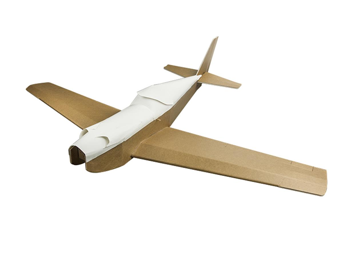 Flite Test Racer Speed Build Electric Airplane Kit (1016mm)