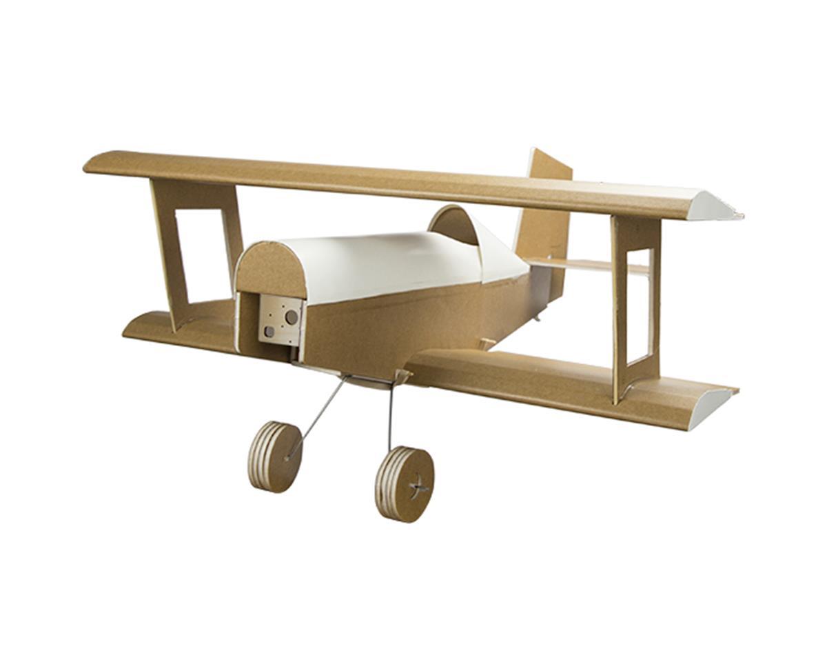 Flite Test Baby Blender Speed Build Electric Airplane Kit (610mm)
