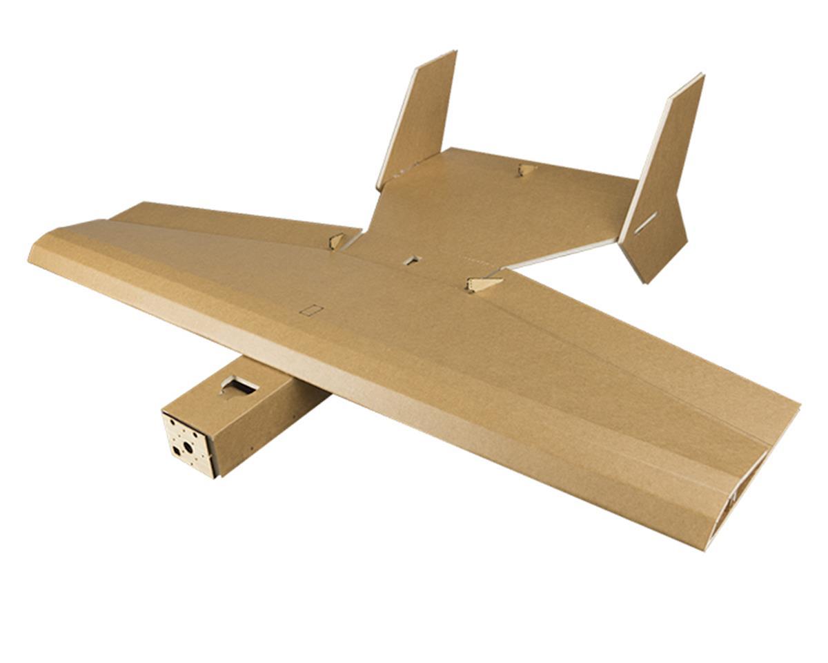 Flite Test Bloody Wonder Speed Build Electric Airplane Kit