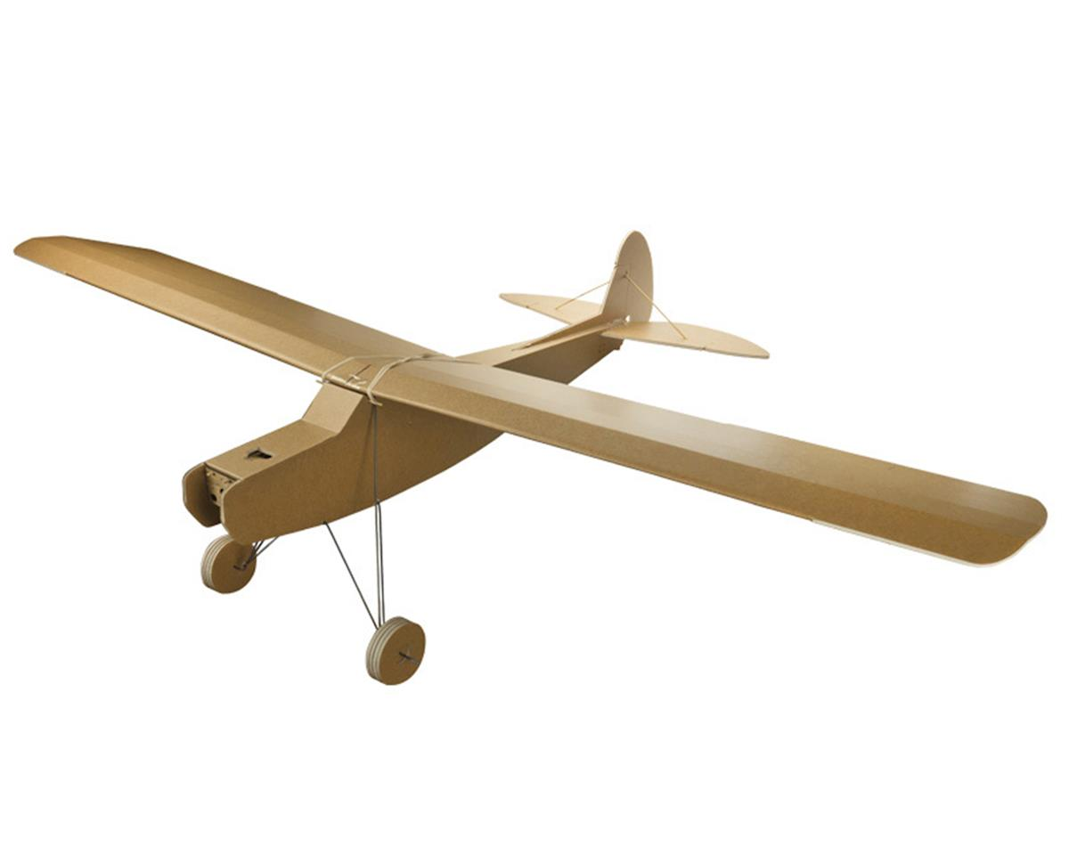 Simple Storch Speed Build Electric Airplane Kit by Flite Test
