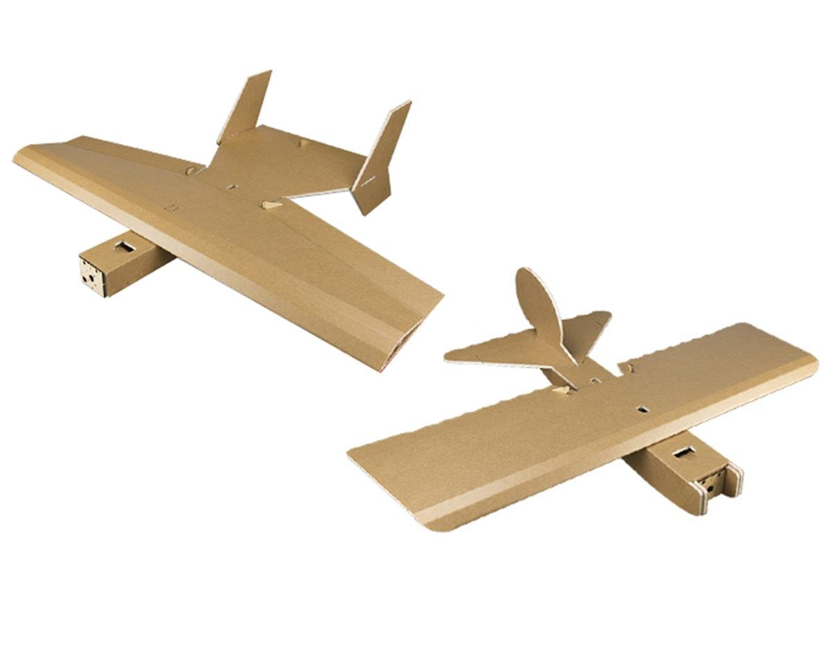 Flite Test Battle Buddies - Electric Airplane Kit Combo Pack (711/737mm)