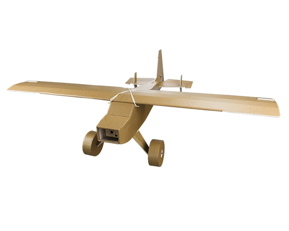 Flite Test Bushwacker Electric Airplane Kit (1143mm)