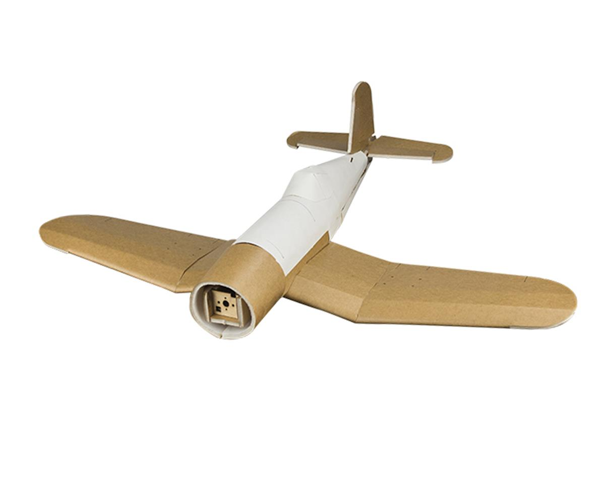 Mighty Mini Corsair Electric Airplane Kit by Flite Test