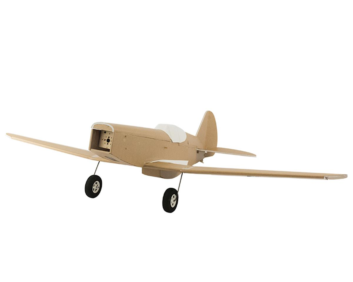 MiG-3 Electric Airplane Kit (1067mm) by Flite Test