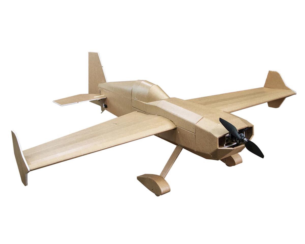 a45ba06896d Flite Test Edge 540 Aerobatic Electric Airplane Kit (1016mm)  FLT ...