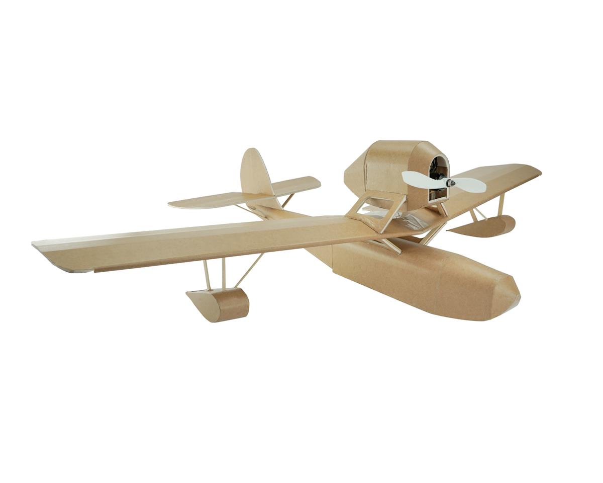 Flite Test Sea Angel Electric Airplane Kit