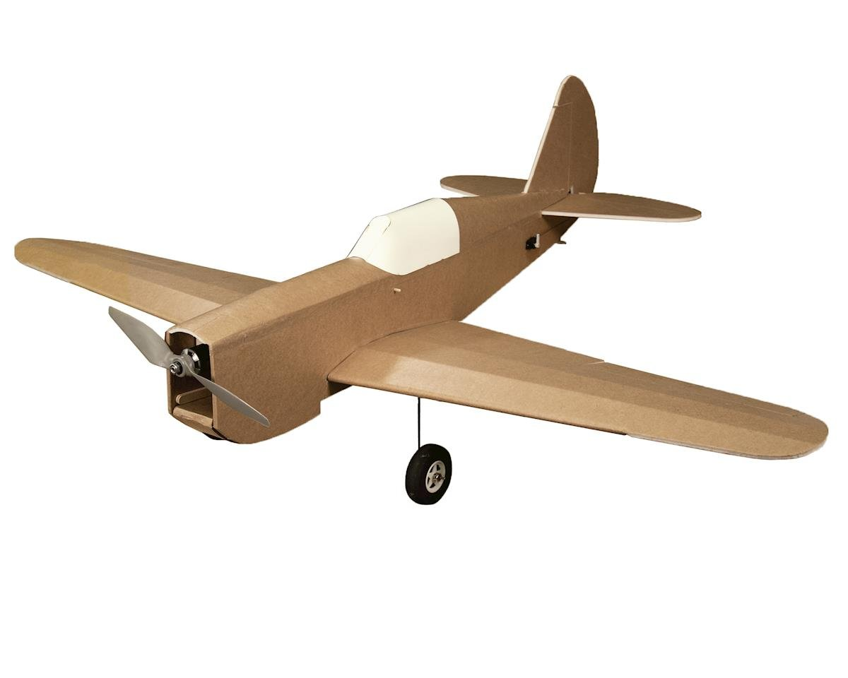 Flite Test P-40 Electric Airplane Kit (1066mm) | relatedproducts