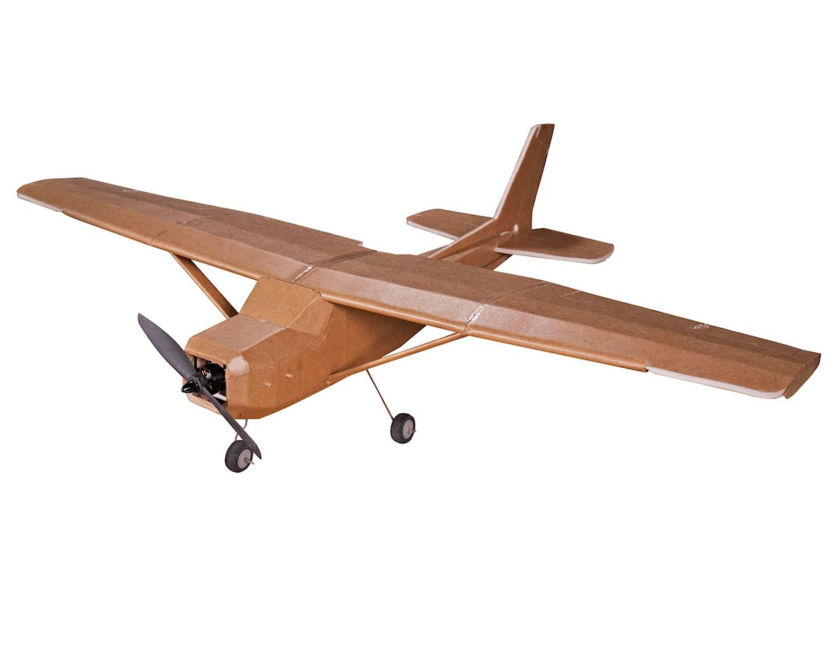 Flite Test Commuter Electric Airplane Kit (762mm) | alsopurchased