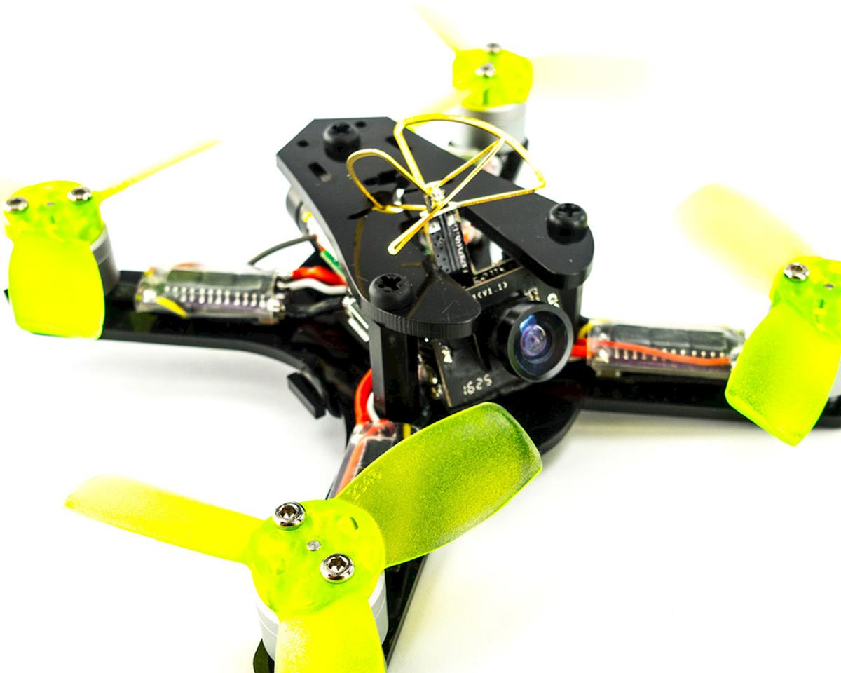 Flite Test FT Gremlin Drone - Andres Lu Frame (Delrin) w/ Electronics  Package