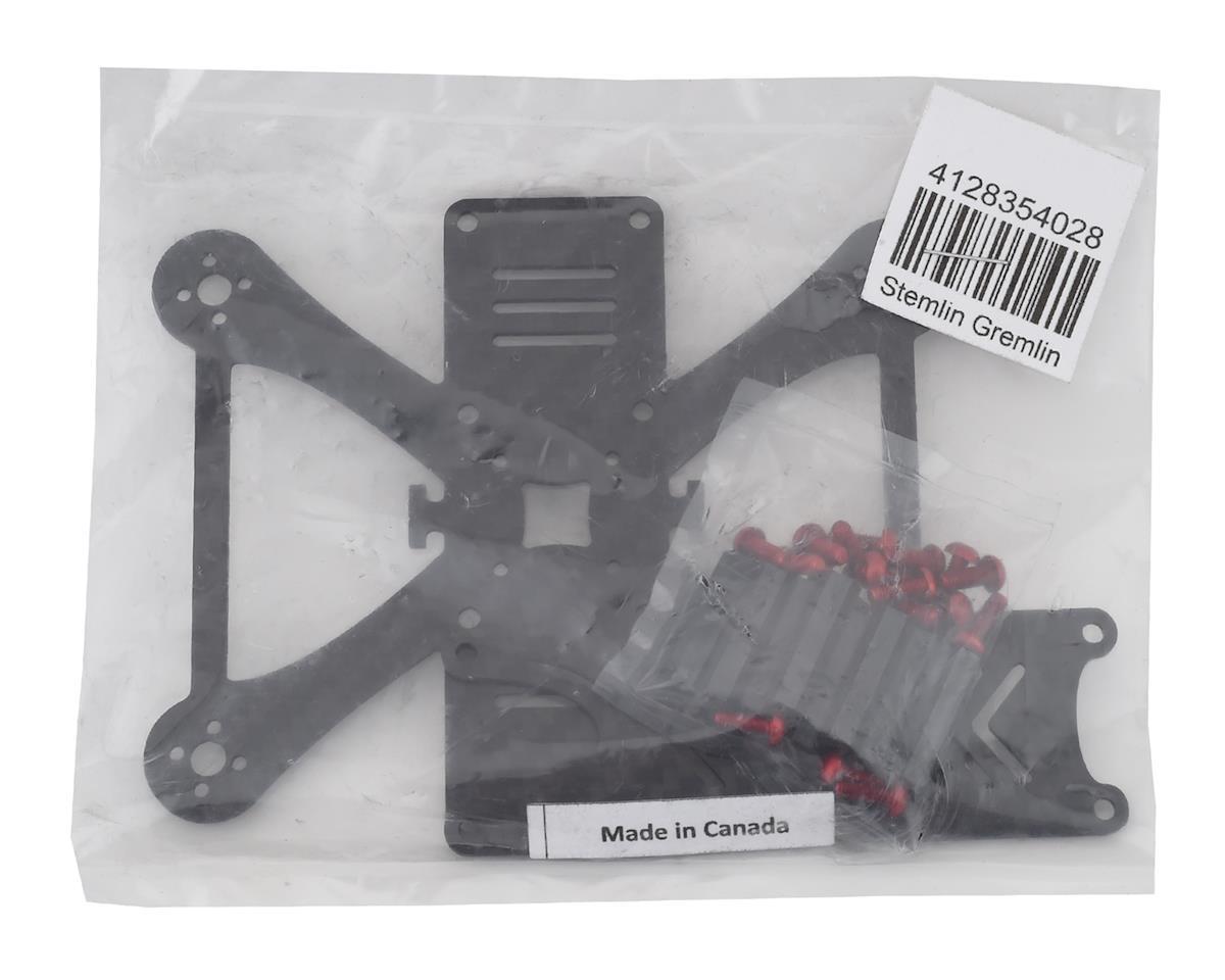 Image 2 for Flite Test FT Stemlin Gremlin Frame Kit