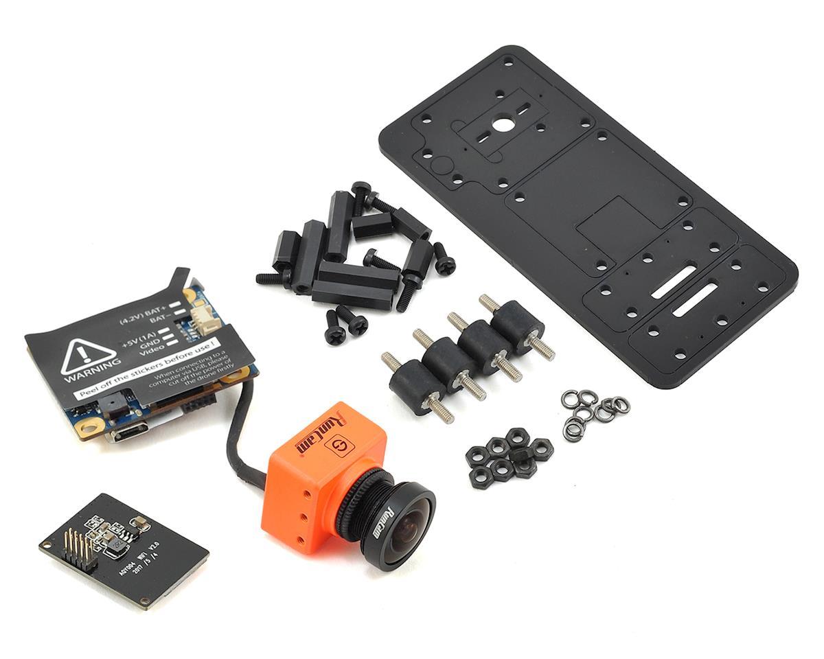 Flite Test Radio Control (RC) FPV Racing Drone Kits