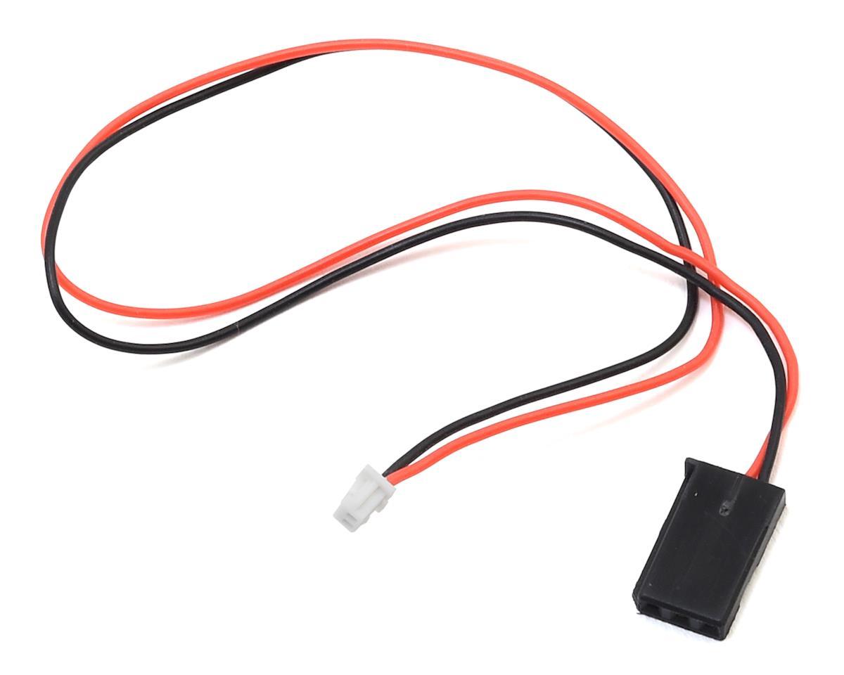 Flite Test Picoblade Male to Servo Male Adapter (20cm)