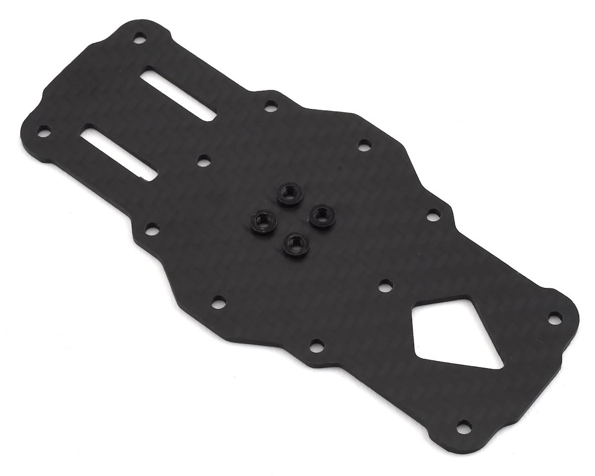 Flite Test Versacopter Racer VCR Replacement Bottom Plate