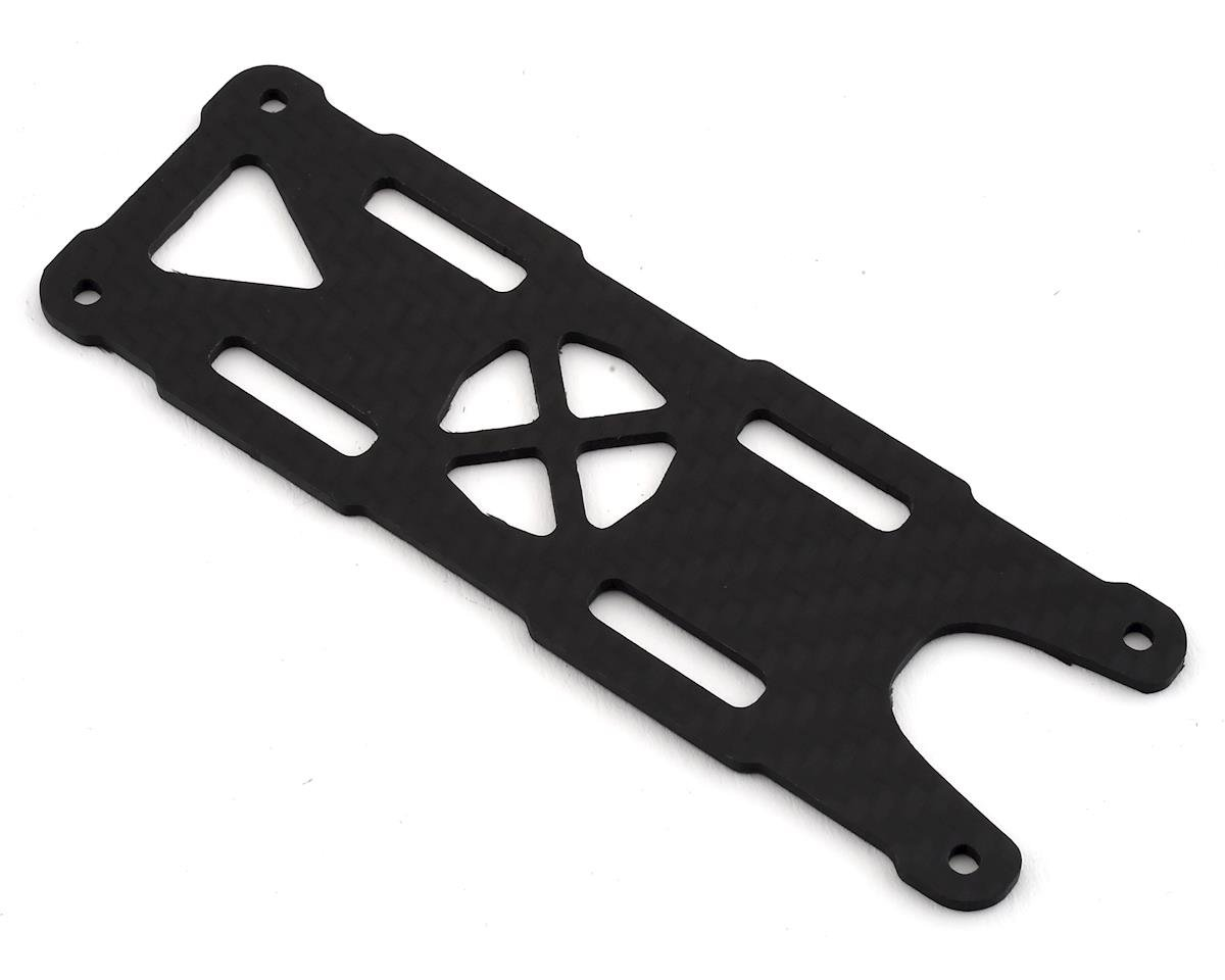 Flite Test Versacopter Racer VCR Replacement Top Plate