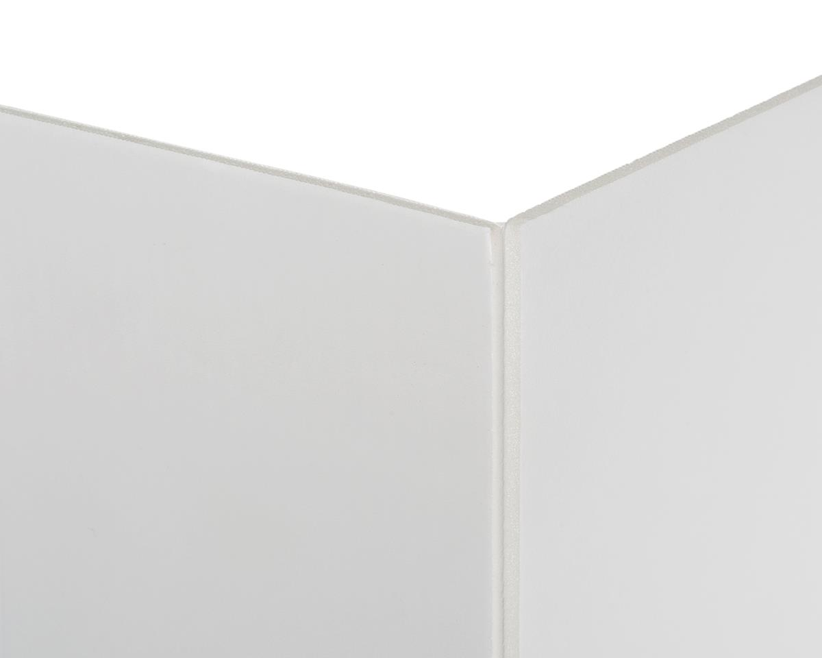 Flite Test Maker Foam White 30x40 BiFold (25 Pack)