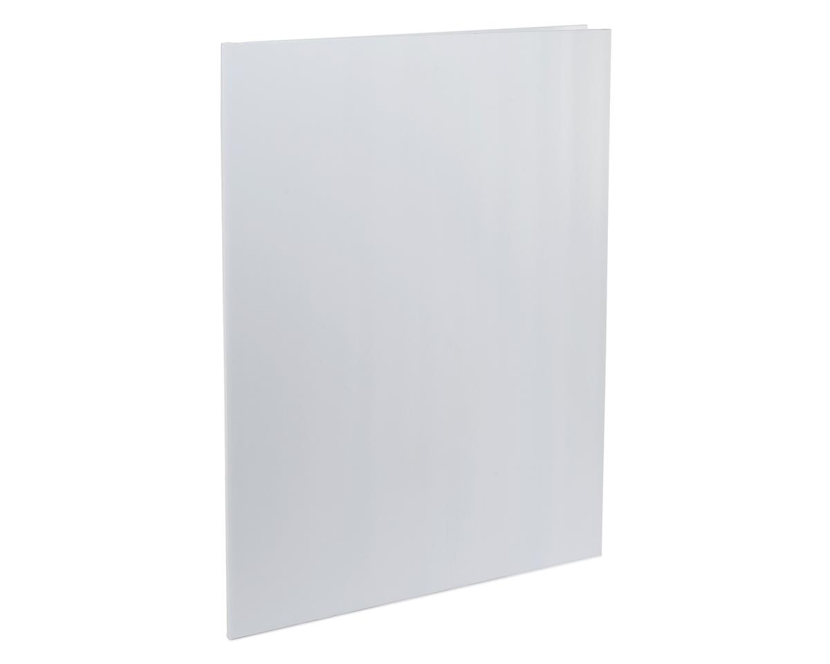 Flite Test Maker Foam Thick White 30x40 BiFold (15 Pack)