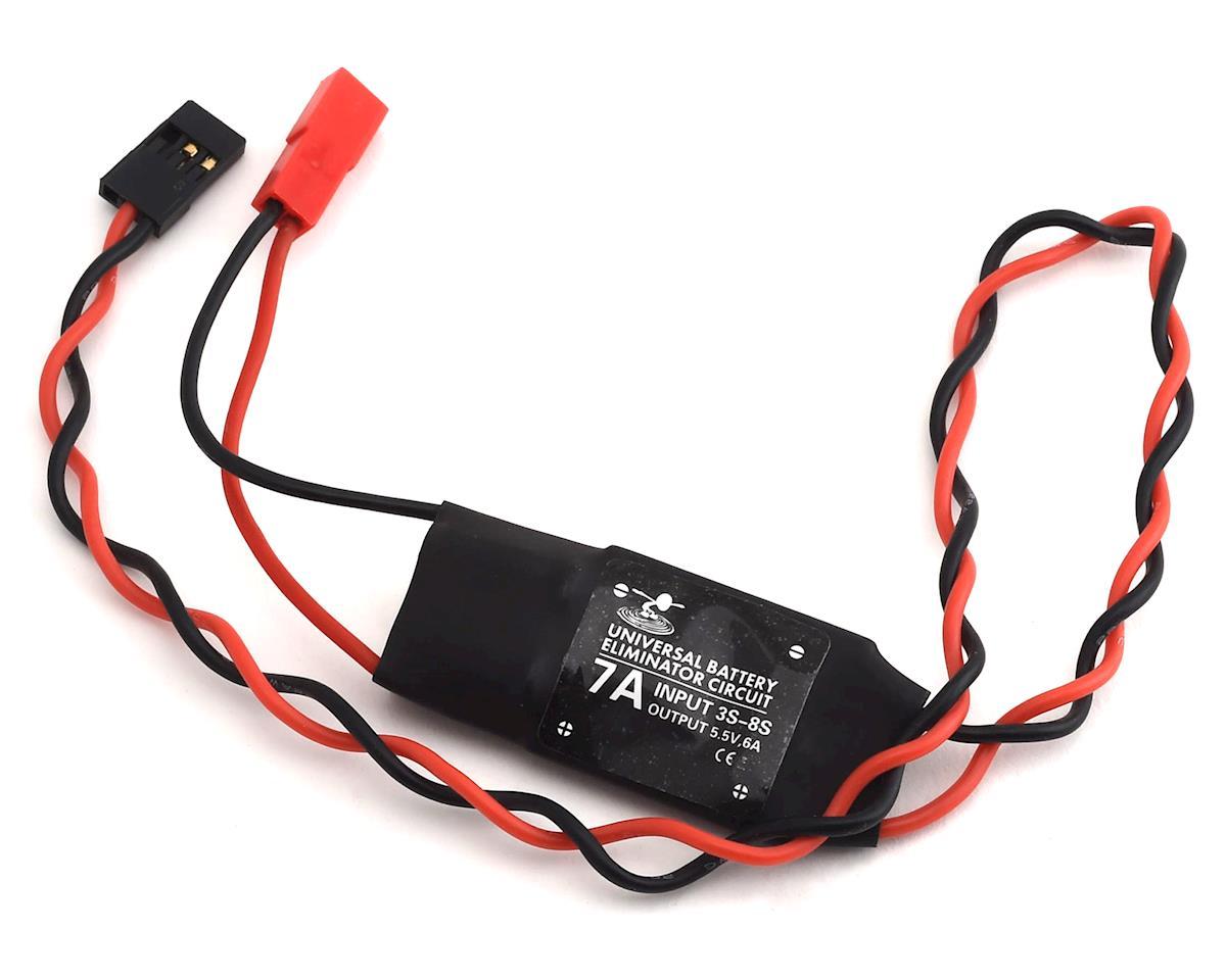 Flite Test 7-Amp UBEC Battery Eliminator Circuit | relatedproducts