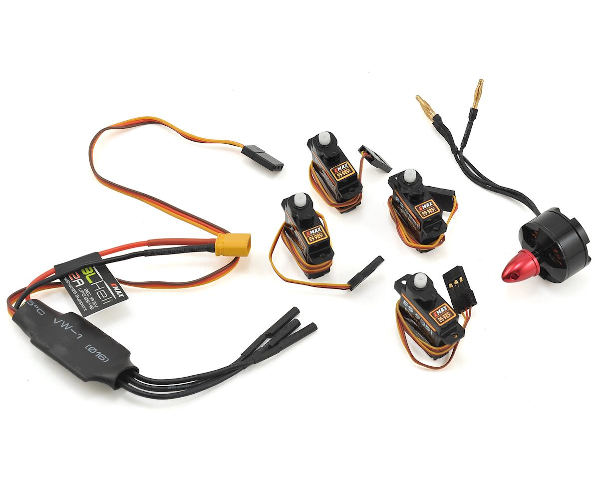 Power Pack A (Minis) by Flite Test Mini Speedster
