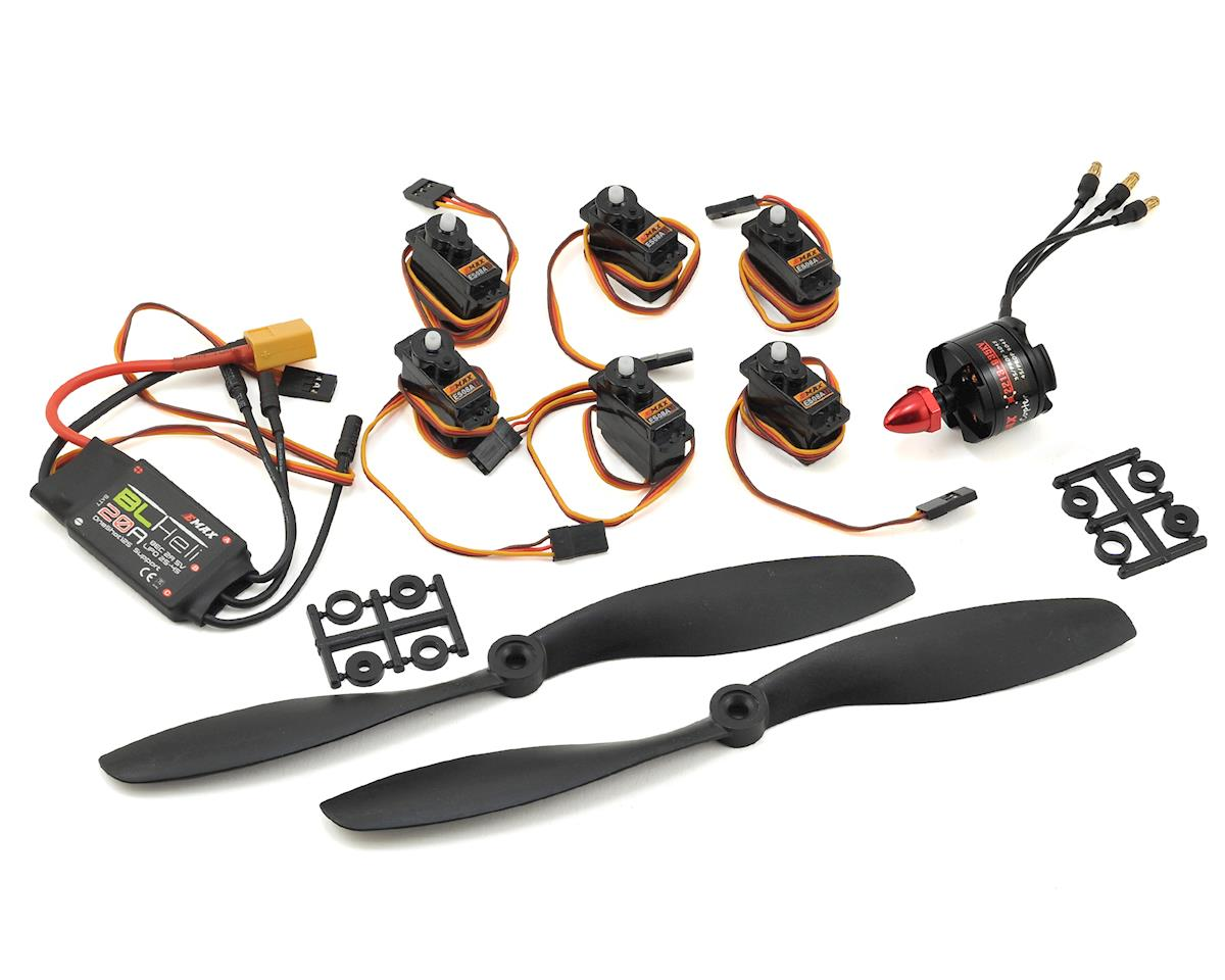Flite Test Power Pack B (Fixed Wing Small)