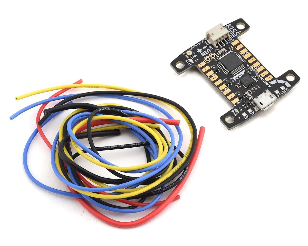 Flite Test Power Pack E (Kiss FC, ESCs, & Lumenier Motors)