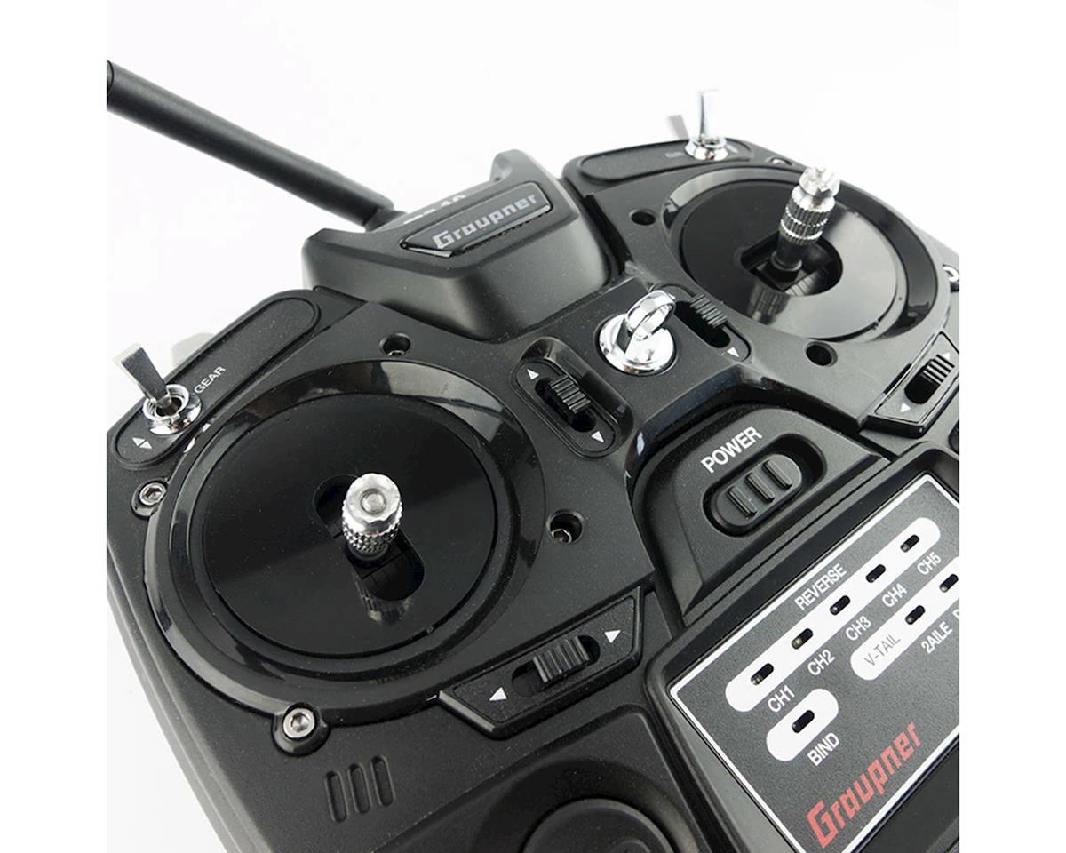 Image 2 for Flite Test Trainer Limiter Discs