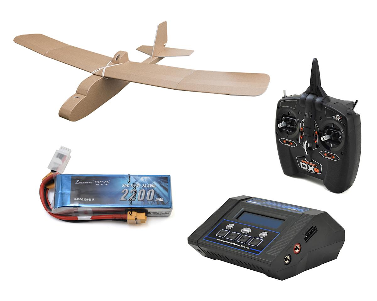 Flite Test Explorer Class Starter Kit