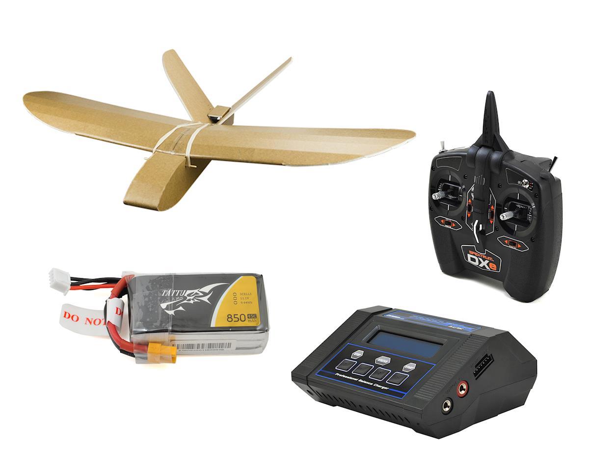 Flite Test Sparrow Class Starter Kit