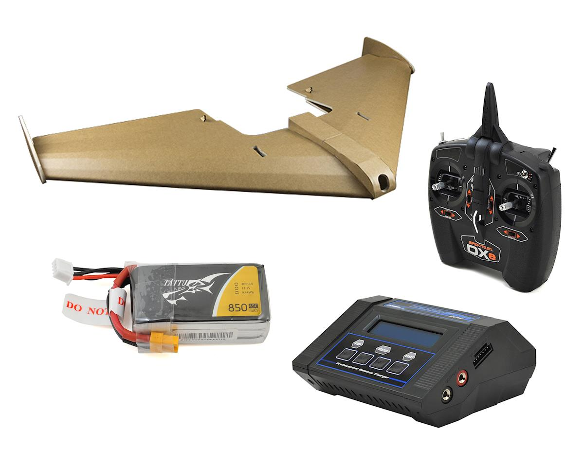 Flite Test Arrow Class Starter Kit