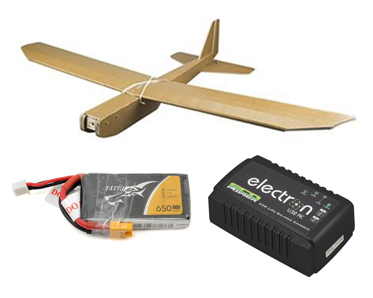 Flite Test Tiny Trainer Get Started Package