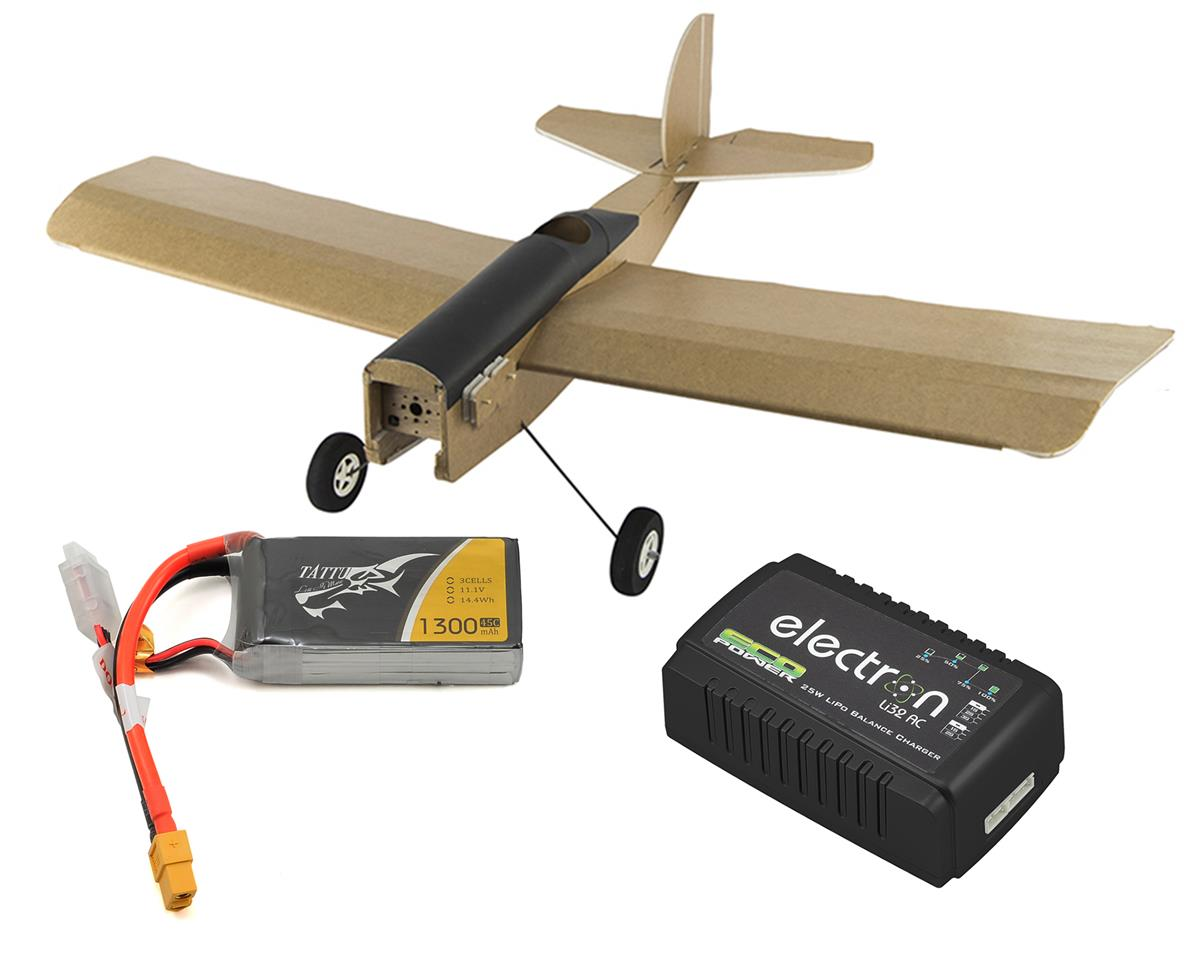 Flite Test Simple Scout Get Started Package