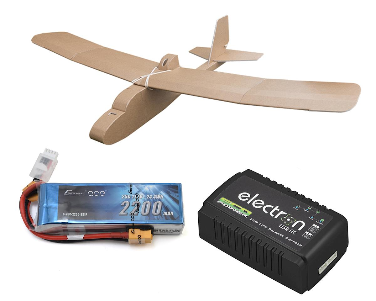 Flite Test Explorer Get Started Package