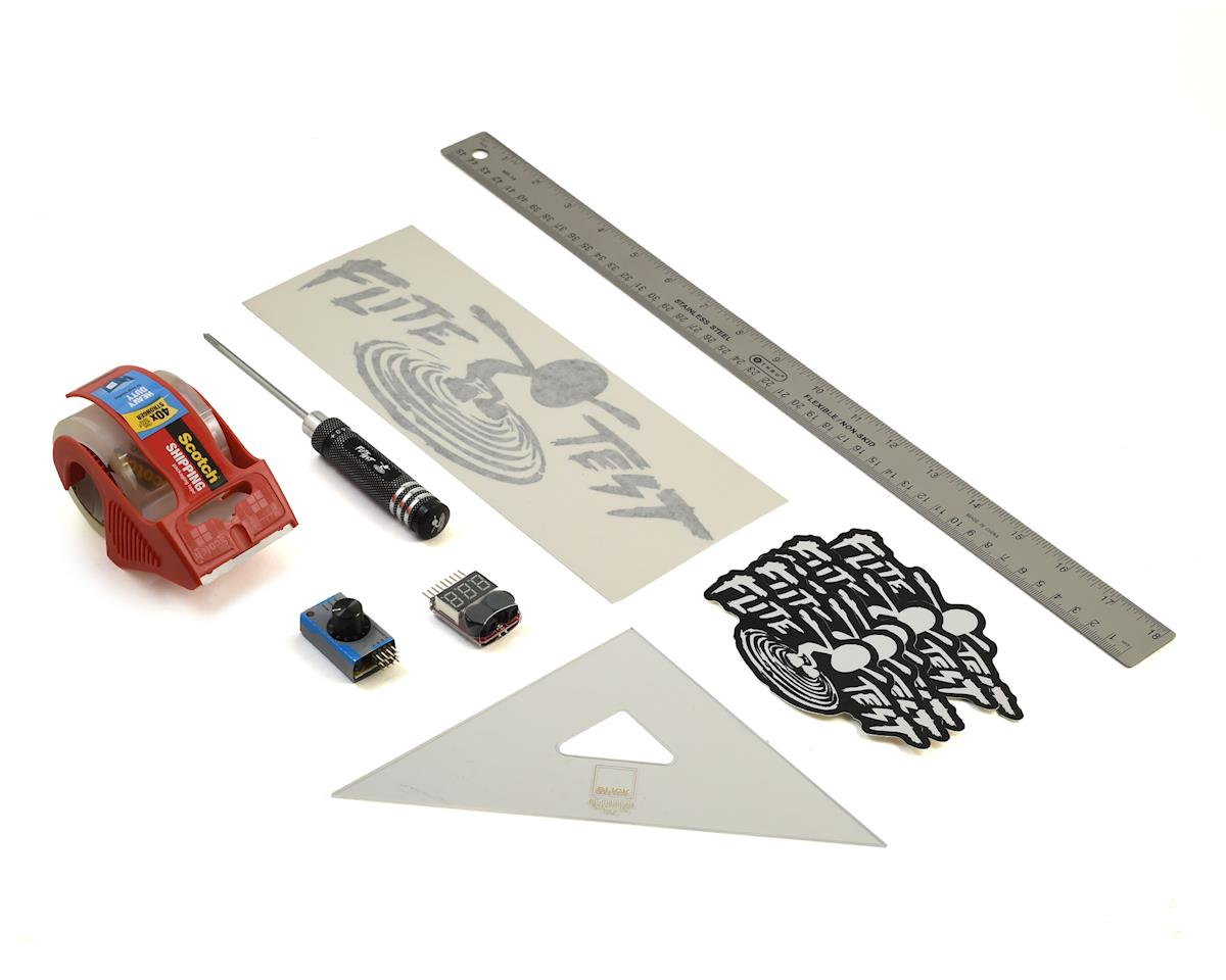 Flite Test Airplane Kits & Accessories - AMain Hobbies