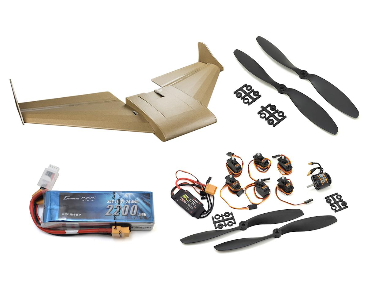 Flite Test Spear Class Starter Kit