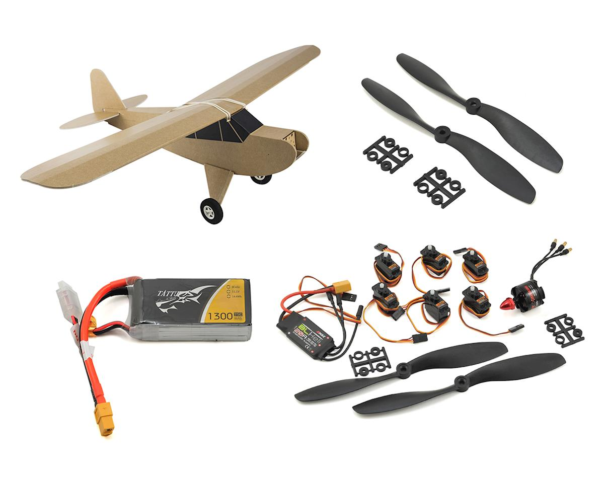 Flite Test Simple Cub Class Starter Kit